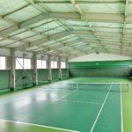 あけぼのテニスクラブ