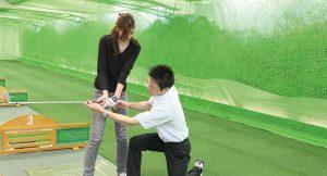 つるやゴルフスクール 西神戸
