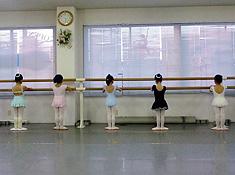 なるみバレエスタジオ