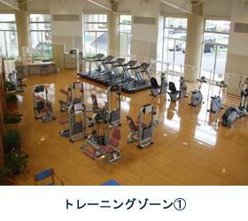 ふれあい町田ホスピタルメディカル フィットネスクラブ