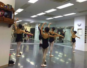 まゆらバレエスタジオ