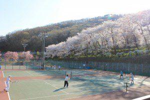 みかも山グリーンテニスクラブ