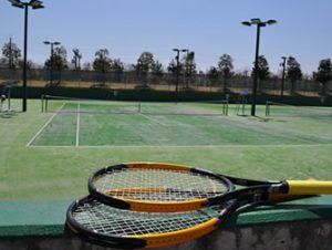 アイズテニススクール