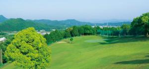 アイランドゴルフパーク岐阜中央