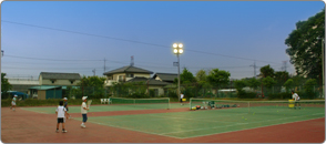 アウリンテニスクラブ