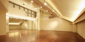 アグニヨガ 三軒茶屋スタジオ