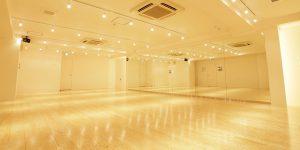 アグニヨガ 高円寺スタジオ