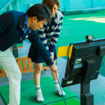 ジェクサー・ゴルフカレッジ アトレ秋葉原1店