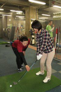 アプトゴルフスクール