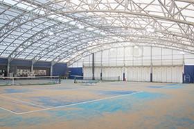 アルドールテニスステージ 柏の葉キャンパス校