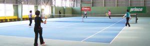 アルマトーレテニス