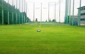 アンテロープゴルフ練習場