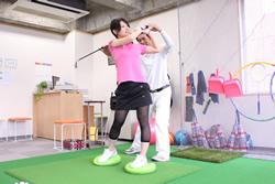 インドアゴルフスクールGolfet(ゴルフェ) 中野店
