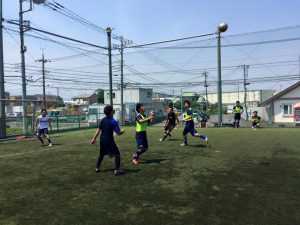 エルジェイ・サッカーパーク