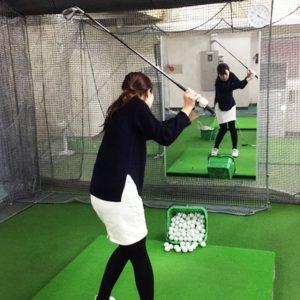 エンジョイゴルフスクール