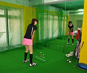 オオツカゴルフスクール