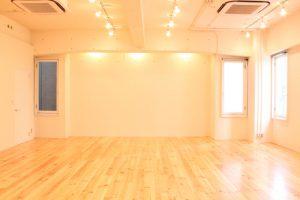 オハナスマイルヨガスタジオ 駒沢大学店