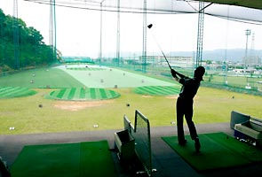オレンジヒルゴルフセンター