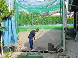 オーシャンゴルフクラブ