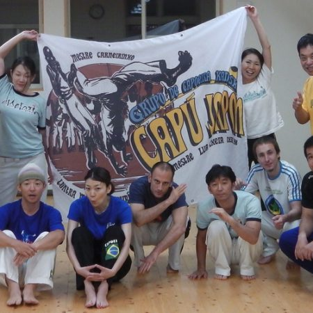 カプージャポン 福岡クラス