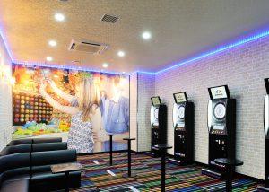 カラオケ館 歌舞伎町一番街店