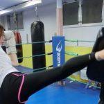 キックボクシングアカデミーROOTS