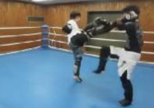 キックボクシング 名古屋TLCクラブ