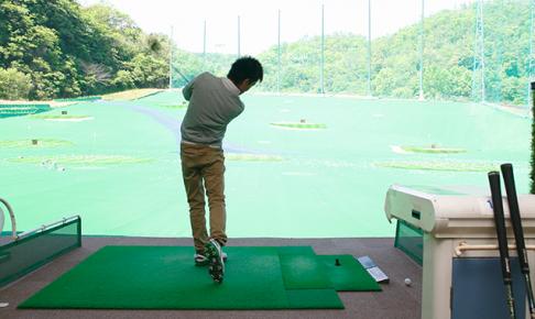 グリーンゴルフ21
