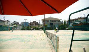 グリーンビレッジテニスクラブ