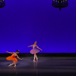 クラシックバレエ教室 コスモスの会