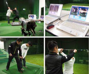 クラブ T's ゴルフスクール