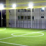 クーバー・フットボールパーク神戸