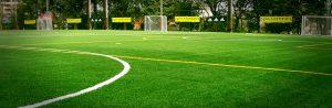 クーバー・フットボールパーク 八王子富士森公園
