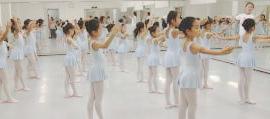 クーロスバレエスタジオ TOKYO学芸大学スタジオ