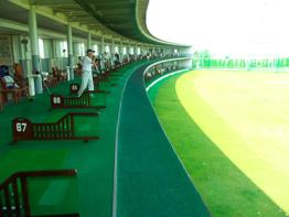 ゴルフパートナースクール 岡山練習場校