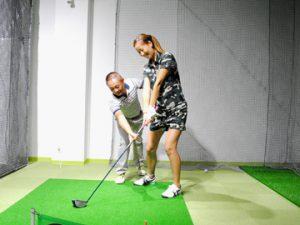 ゴルフベースみなみ野