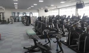 コナミスポーツクラブ高崎