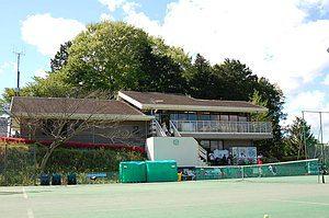 サトウグリーンテニスクラブ