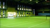 サムインドアテニススクール