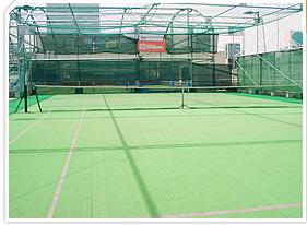 ジェクサーテニススクール