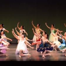 ジュンバレエスタジオ