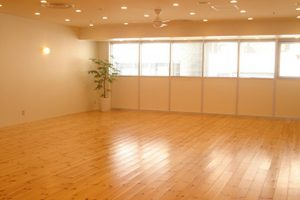 スタジオ・ヨギー 静岡パルコスタジオ