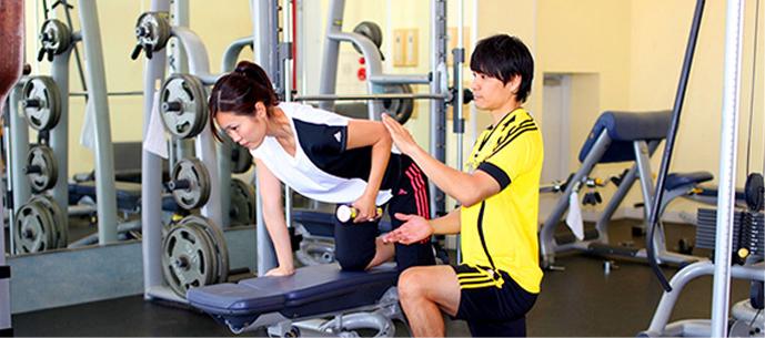 スポーツクラブ&スパ ルネサンス 徳山