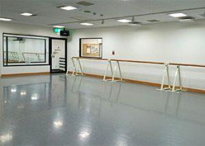 チャコット 心斎橋スタジオ