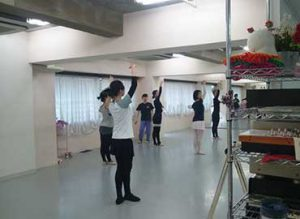チャコファミリーダンススタジオ