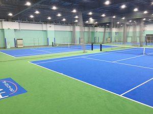 テニススクール・ノアセンター南校