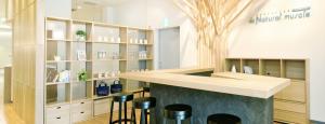 ナチュラルマッスル-恵比寿店