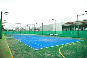 ビッグツリーテニススクール・メジャーコート