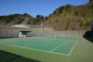 ブライトテニスセンター