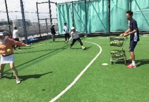 フェローズテニススクール